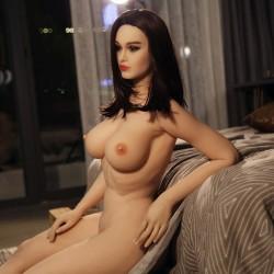 Full Body Realistic Silicone Sex Super Girl SG-002
