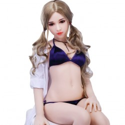 Full Body Real Silicone Super Girl SG-001