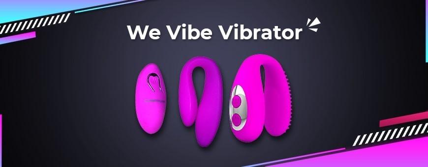 We Vibe Vibrator in Tirupur Gurgaon Aligarh Jalandhar Bhubaneswar Salem