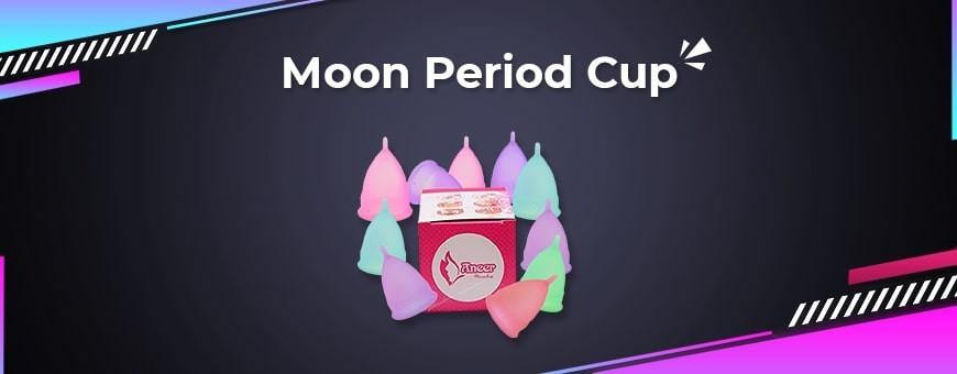 Moon Period Cup In Begusarai New Gandhidham Baranagar Tiruvottiyur Puducherry Sikar